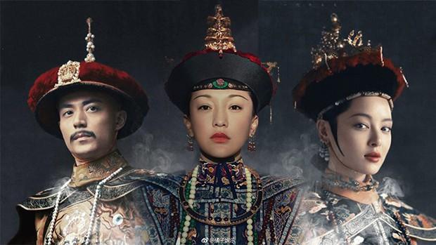 Hoang mang trước thông tin Như Ý Truyện bị cấm phát sóng vĩnh viễn tại Trung Quốc - Ảnh 3.