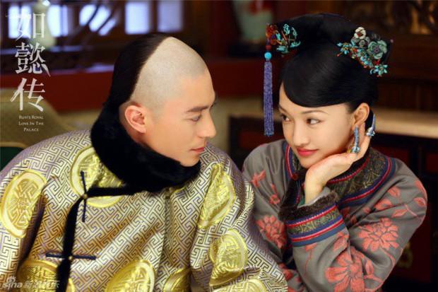 Hoang mang trước thông tin Như Ý Truyện bị cấm phát sóng vĩnh viễn tại Trung Quốc - Ảnh 6.
