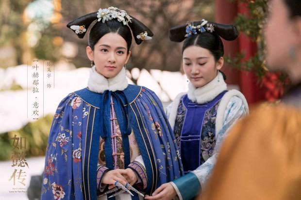 Hoang mang trước thông tin Như Ý Truyện bị cấm phát sóng vĩnh viễn tại Trung Quốc - Ảnh 7.