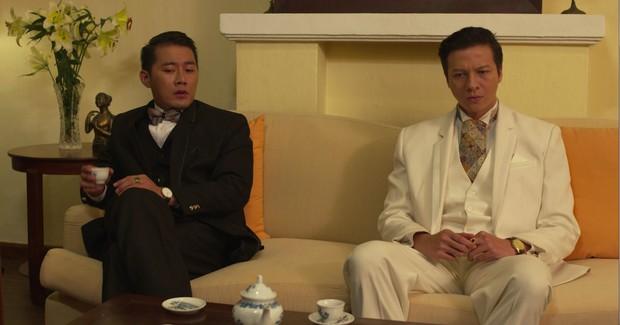 Từ đệ nhất kỹ nữ Sài Thành, Ba Trang (Kim Tuyến) bị chồng cũ hành hạ không thương tiếc - Ảnh 10.
