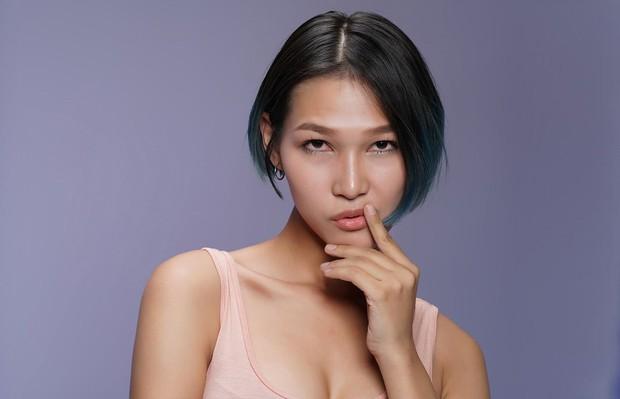 Loạt người đẹp Next Top, The Face bất ngờ chuyển hướng sang thi ca hát - Ảnh 4.