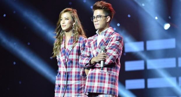Loạt người đẹp Next Top, The Face bất ngờ chuyển hướng sang thi ca hát - Ảnh 12.