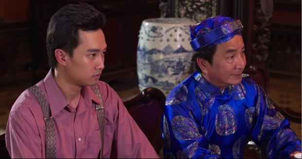 Từ đệ nhất kỹ nữ Sài Thành, Ba Trang (Kim Tuyến) bị chồng cũ hành hạ không thương tiếc - Ảnh 2.