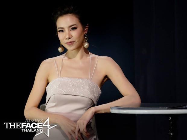 Ai đang được lợi trong cuộc chiến drama của The Face Thái? - Ảnh 1.
