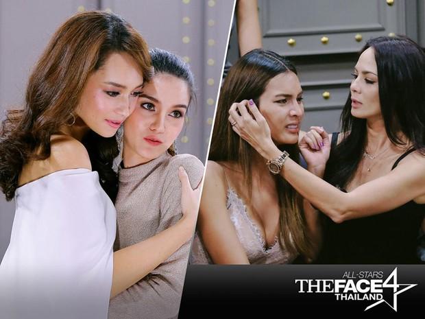 Ai đang được lợi trong cuộc chiến drama của The Face Thái? - Ảnh 2.