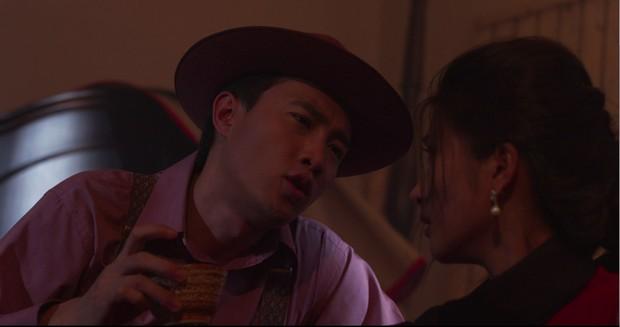 Từ đệ nhất kỹ nữ Sài Thành, Ba Trang (Kim Tuyến) bị chồng cũ hành hạ không thương tiếc - Ảnh 7.