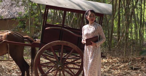 Từ đệ nhất kỹ nữ Sài Thành, Ba Trang (Kim Tuyến) bị chồng cũ hành hạ không thương tiếc - Ảnh 8.