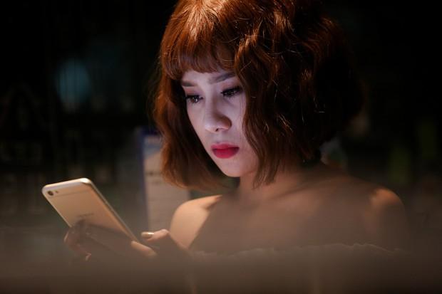 Hết bị tố bắt nạt, Yến Trang lại bị tố hủy show vì kích cỡ của Khổng Tú Quỳnh to hơn mình - Ảnh 8.