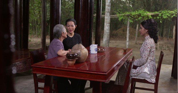 Từ đệ nhất kỹ nữ Sài Thành, Ba Trang (Kim Tuyến) bị chồng cũ hành hạ không thương tiếc - Ảnh 9.