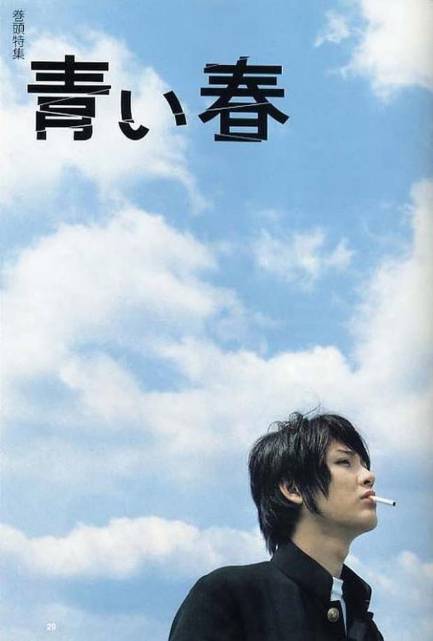5 phim học đường đầy ám ảnh của màn ảnh Nhật Bản - Ảnh 2.