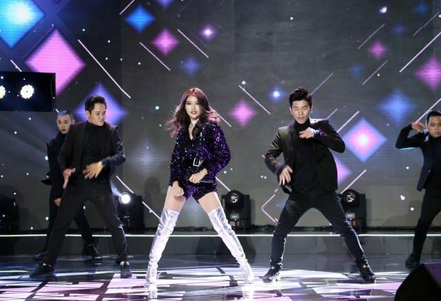 Loạt người đẹp Next Top, The Face bất ngờ chuyển hướng sang thi ca hát - Ảnh 3.