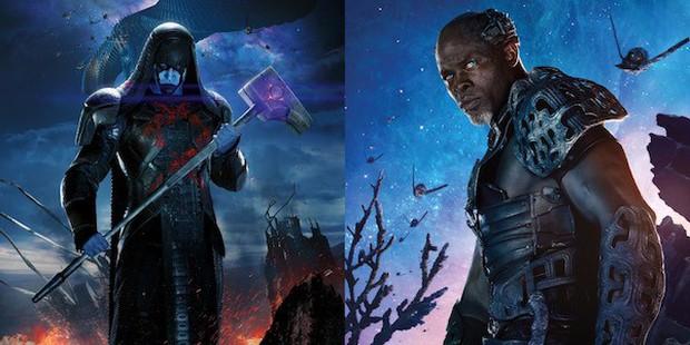 Hàng loạt nhân vật sẽ đội mồ sống dậy trong phim mới của Marvel - Ảnh 1.