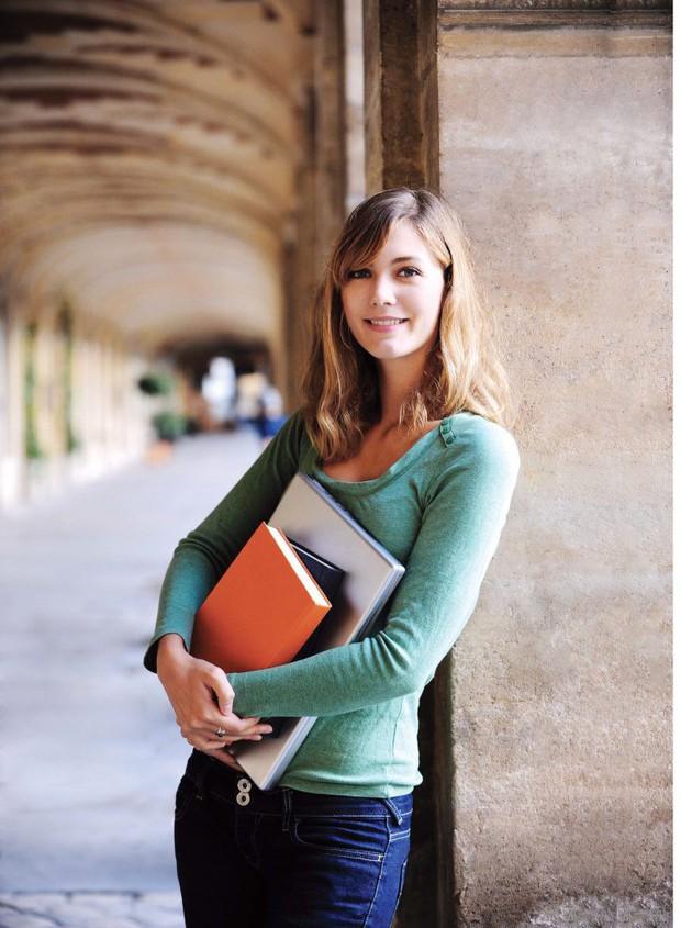Các nước trên thế giới xét tuyển tốt nghiệp và thi đại học như thế nào? - Ảnh 2.