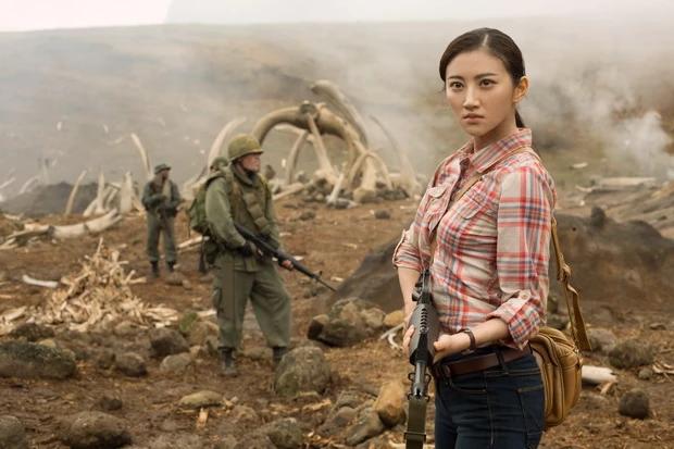 Pacific Rim: Uprising - Sự bành trướng khó coi của vũ trụ điện ảnh Cảnh Điềm - Ảnh 2.