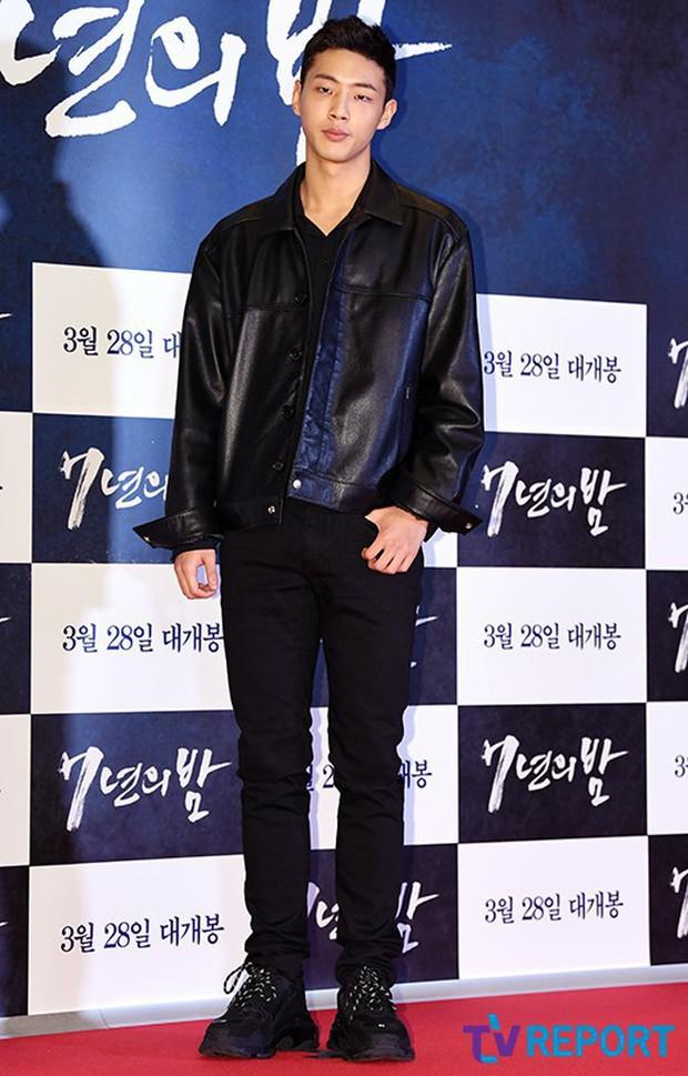 Jang Dong Gun mời cả dàn sao hạng A siêu khủng: Suzy lép vế trước Yoona sexy, Minho đọ với loạt mỹ nam - Ảnh 32.