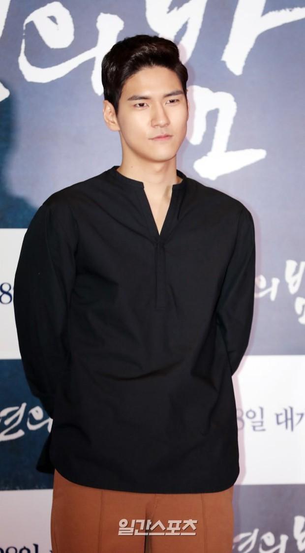 Jang Dong Gun mời cả dàn sao hạng A siêu khủng: Suzy lép vế trước Yoona sexy, Minho đọ với loạt mỹ nam - Ảnh 40.