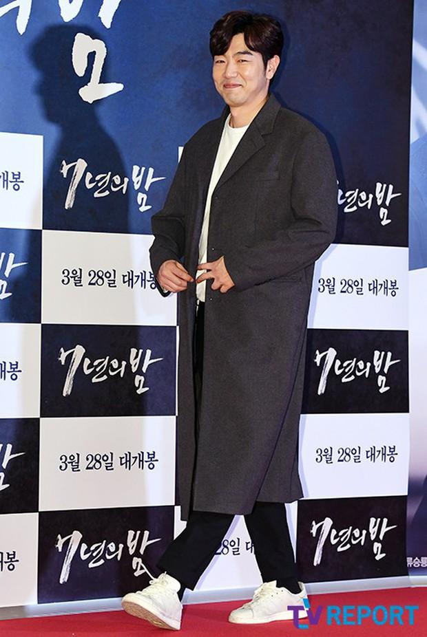 Jang Dong Gun mời cả dàn sao hạng A siêu khủng: Suzy lép vế trước Yoona sexy, Minho đọ với loạt mỹ nam - Ảnh 34.