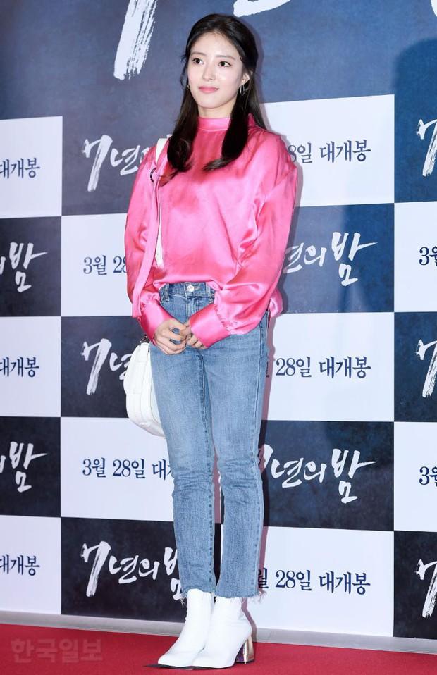 Jang Dong Gun mời cả dàn sao hạng A siêu khủng: Suzy lép vế trước Yoona sexy, Minho đọ với loạt mỹ nam - Ảnh 30.