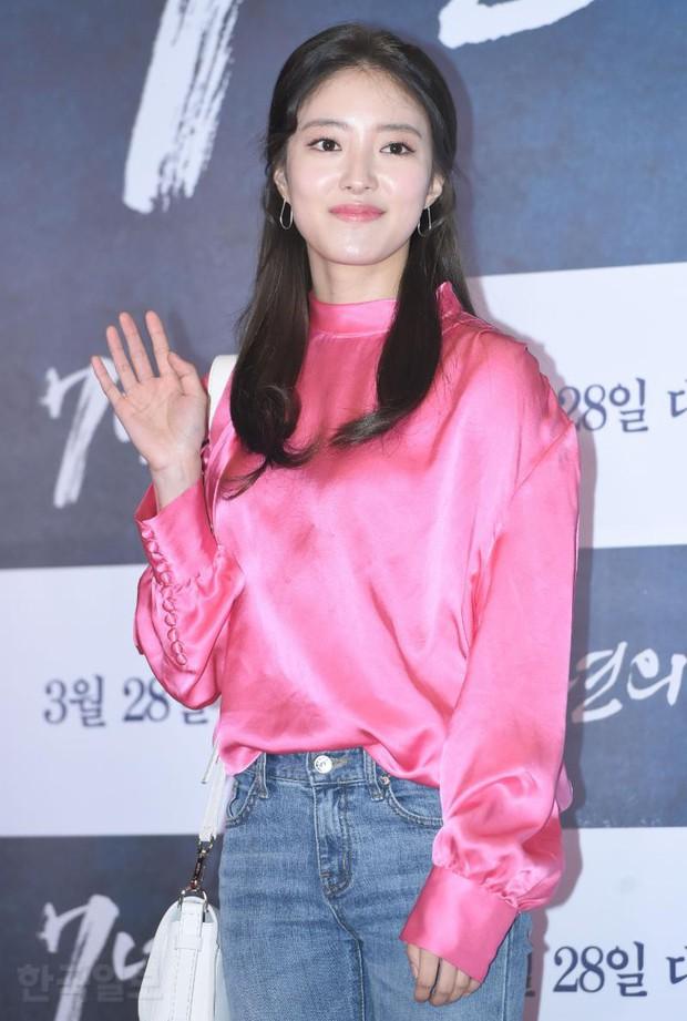 Jang Dong Gun mời cả dàn sao hạng A siêu khủng: Suzy lép vế trước Yoona sexy, Minho đọ với loạt mỹ nam - Ảnh 31.