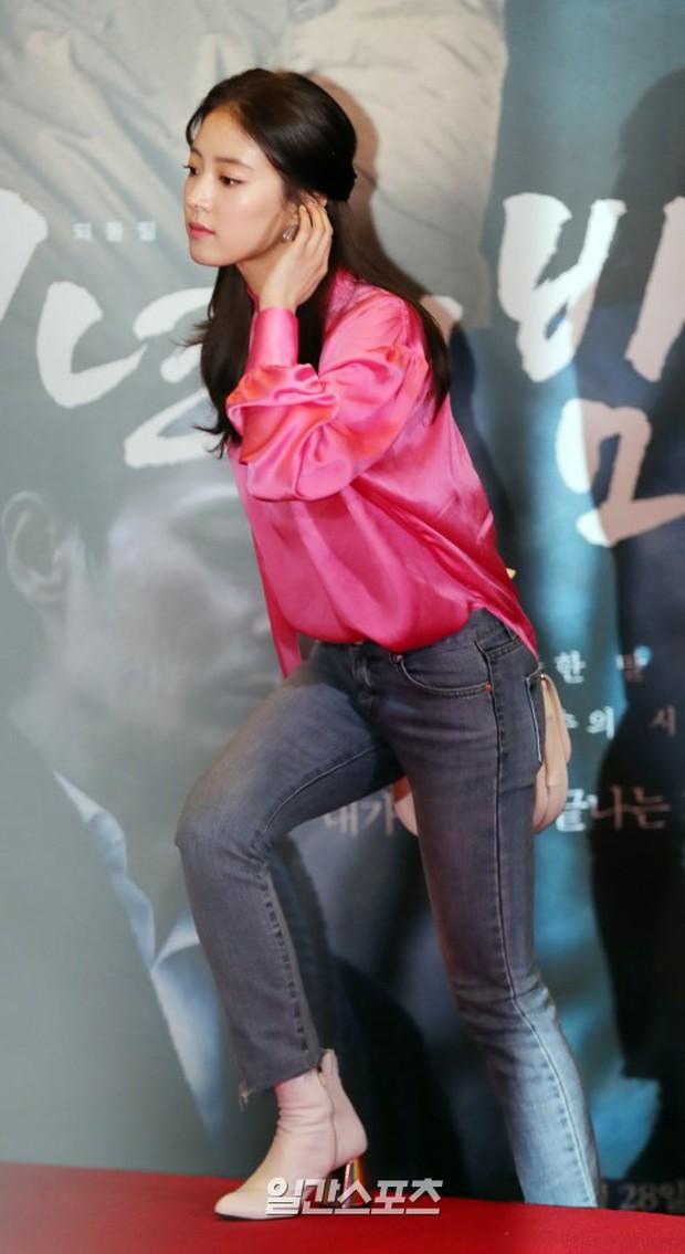 Jang Dong Gun mời cả dàn sao hạng A siêu khủng: Suzy lép vế trước Yoona sexy, Minho đọ với loạt mỹ nam - Ảnh 29.