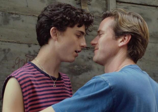 Tình khúc đồng tính Call Me By Your Name bị Liên hoan phim Bắc Kinh gỡ khỏi danh sách - Ảnh 2.