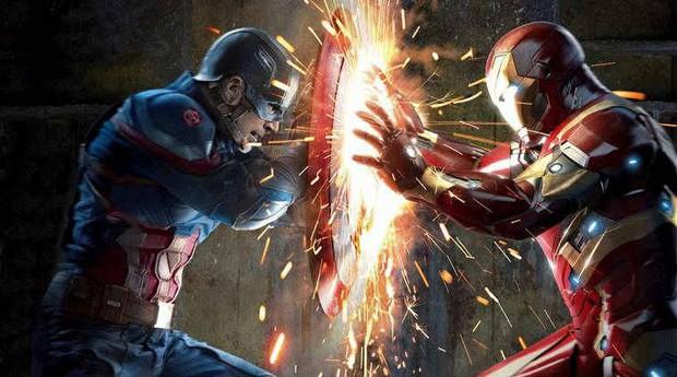 Không phải ai khác, mà chính Captain America là bậc thầy cận chiến của Marvel! - Ảnh 1.