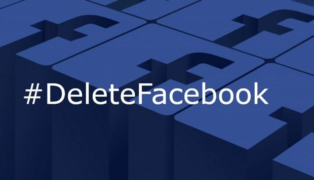 Cố gắng xóa Facebook, tôi bất lực nhận ra điều đó là không thể chỉ vì một lý do - Ảnh 1.