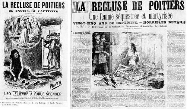 Tiểu thư xinh đẹp mất tích bí ẩn suốt 25 năm, một bức thư nặc danh đã tố cáo sự thật khiến cả nước Pháp chấn động - Ảnh 4.