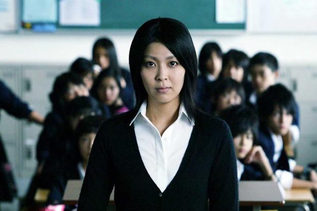5 phim học đường đầy ám ảnh của màn ảnh Nhật Bản - Ảnh 10.