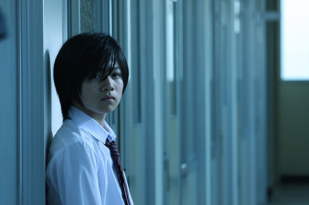 5 phim học đường đầy ám ảnh của màn ảnh Nhật Bản - Ảnh 12.