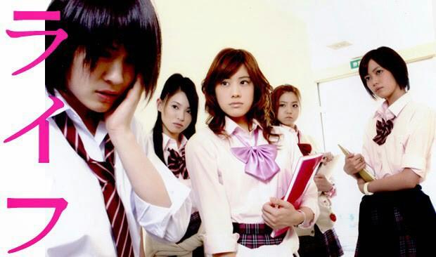 5 phim học đường đầy ám ảnh của màn ảnh Nhật Bản - Ảnh 14.
