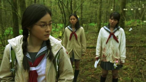 5 phim học đường đầy ám ảnh của màn ảnh Nhật Bản - Ảnh 4.