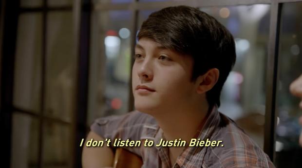 American Idol: Chàng trai không nghe nhạc Justin Bieber bị bắt hát hit Bieber và đây là kết quả! - Ảnh 5.