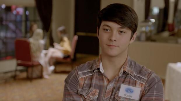 American Idol: Chàng trai không nghe nhạc Justin Bieber bị bắt hát hit Bieber và đây là kết quả! - Ảnh 4.
