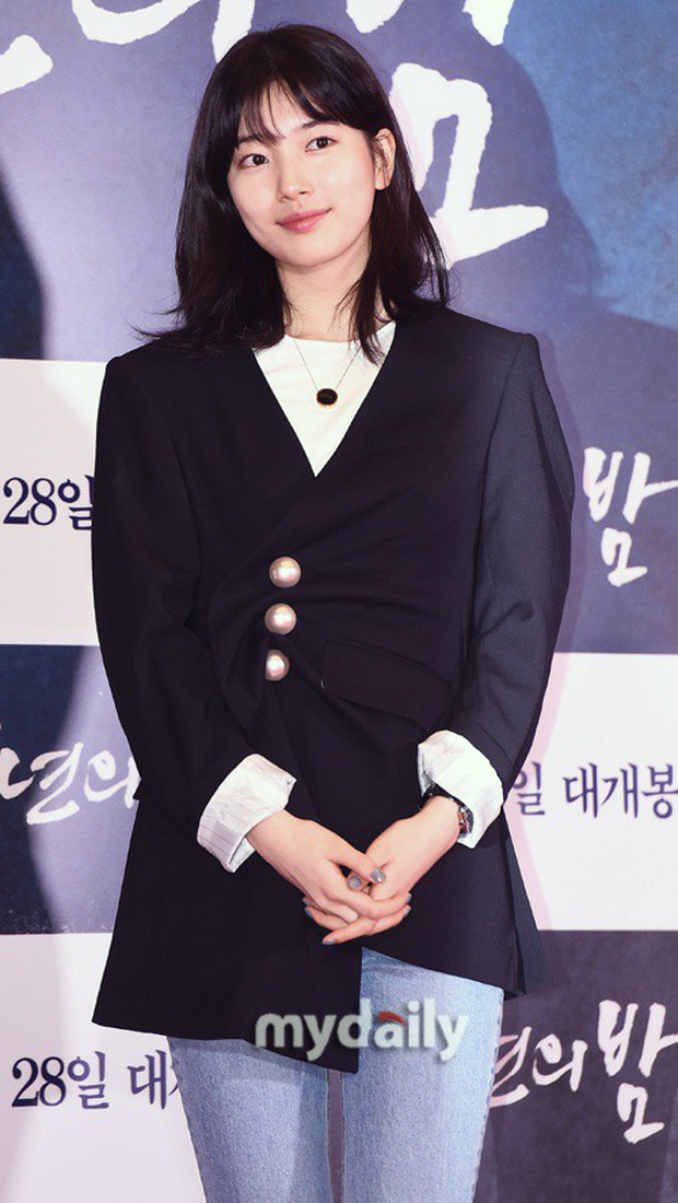 Jang Dong Gun mời cả dàn sao hạng A siêu khủng: Suzy lép vế trước Yoona sexy, Minho đọ với loạt mỹ nam - Ảnh 9.