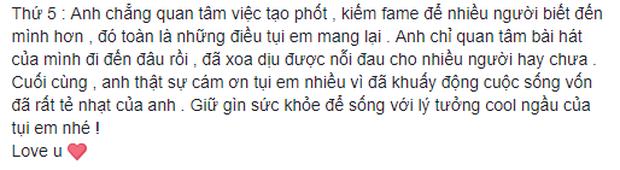 Fan Kpop dậy sóng vì chia sẻ nặng nề từ nhạc sĩ Phạm Hoàng Duy sau nghi vấn đạo nhạc tại Sing My Song - Ảnh 5.