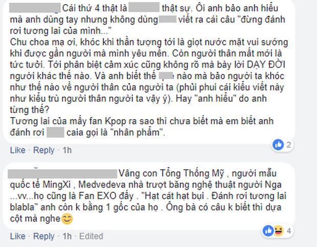 Fan Kpop dậy sóng vì chia sẻ nặng nề từ nhạc sĩ Phạm Hoàng Duy sau nghi vấn đạo nhạc tại Sing My Song - Ảnh 7.