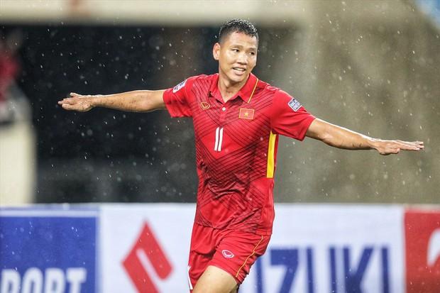Tiếp đà từ U23 châu Á, Việt Nam tiếp tục bất bại trước đại gia Tây Á - Ảnh 3.