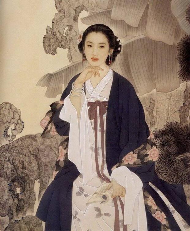 Câu chuyện hy hữu trong lịch sử Trung Hoa: Hoàng Thái Hậu và Hoàng Hậu từ bỏ danh hiệu, tìm niềm vui chốn lầu xanh - Ảnh 1.