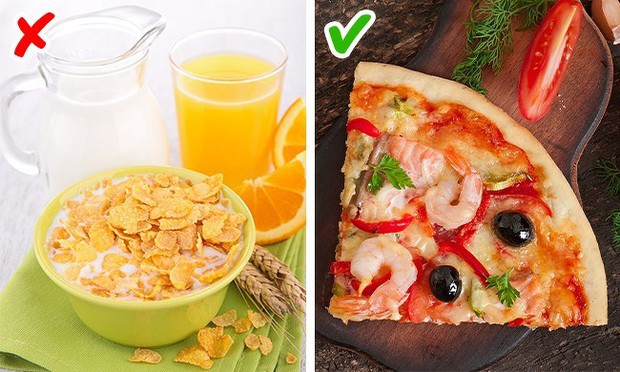 10 sự thật về thực phẩm ai cũng nhầm lẫn - ghi nhớ ngay để có một chế độ ăn lành mạnh hết cỡ - Ảnh 1.