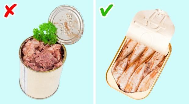 10 sự thật về thực phẩm ai cũng nhầm lẫn - ghi nhớ ngay để có một chế độ ăn lành mạnh hết cỡ - Ảnh 2.