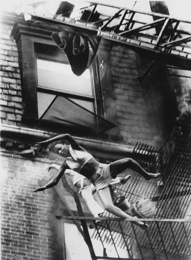 Tấm hình gây ám ảnh của hai mẹ con bị rơi trong vụ cháy nhà năm 1975 và sự thật khiến nhiều người đau lòng - Ảnh 5.