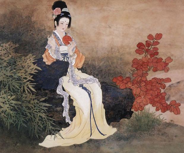 Câu chuyện hy hữu trong lịch sử Trung Hoa: Hoàng Thái Hậu và Hoàng Hậu từ bỏ danh hiệu, tìm niềm vui chốn lầu xanh - Ảnh 5.