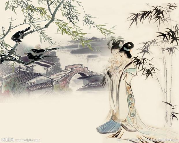 Câu chuyện hy hữu trong lịch sử Trung Hoa: Hoàng Thái Hậu và Hoàng Hậu từ bỏ danh hiệu, tìm niềm vui chốn lầu xanh - Ảnh 4.
