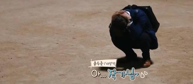 Người yêu Kim So Hyun: Hễ đóng cảnh hôn là tay đập chân run, chạy mất dép, gọi không về - Ảnh 11.