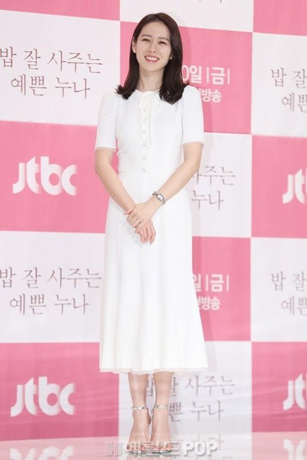 Hé lộ mối quan hệ đặc biệt giữa cặp Song - Song và phim mới của Son Ye Jin - Ảnh 4.