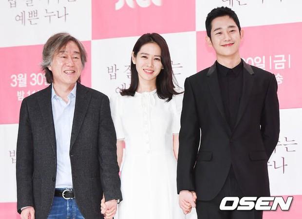 Hé lộ mối quan hệ đặc biệt giữa cặp Song - Song và phim mới của Son Ye Jin - Ảnh 6.