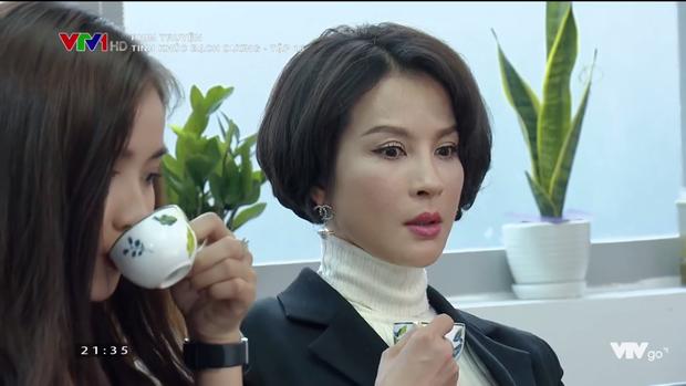 """Thanh Mai nhất quyết tránh mặt tình cũ Chi Bảo trong """"Tình khúc Bạch Dương"""" - Ảnh 10."""