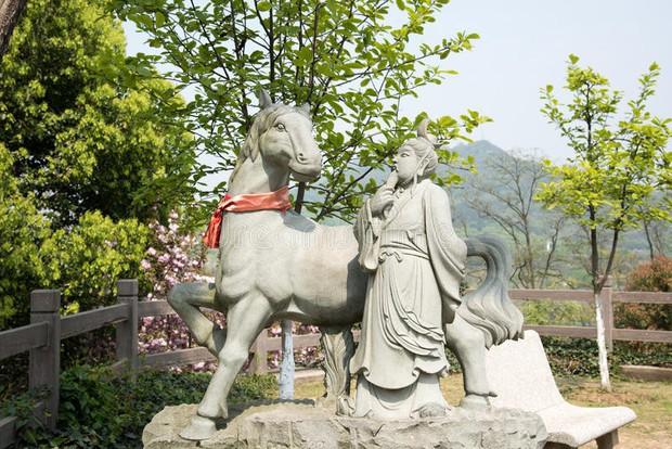 Cùng chung số phận là tượng 12 con giáp, những bức tượng này lại được ngợi khen vì thần thái xuất sắc! - Ảnh 16.
