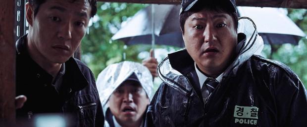 Nói phim Hàn chỉ toàn yêu đương vô bổ thì xúc phạm 5 đạo diễn quái kiệt này quá! - Ảnh 11.